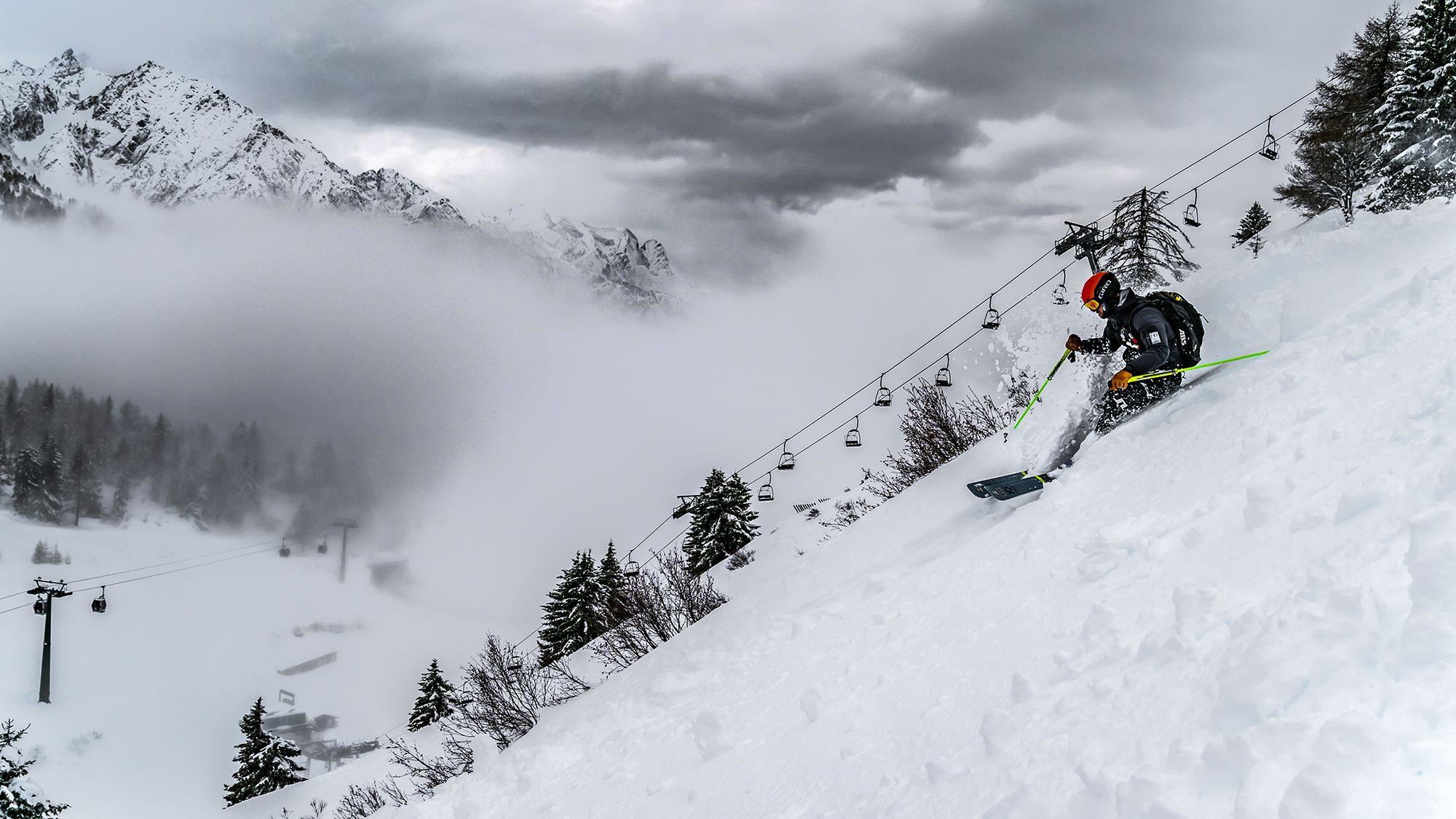 Uitslag skitest 2019-2020: freeride
