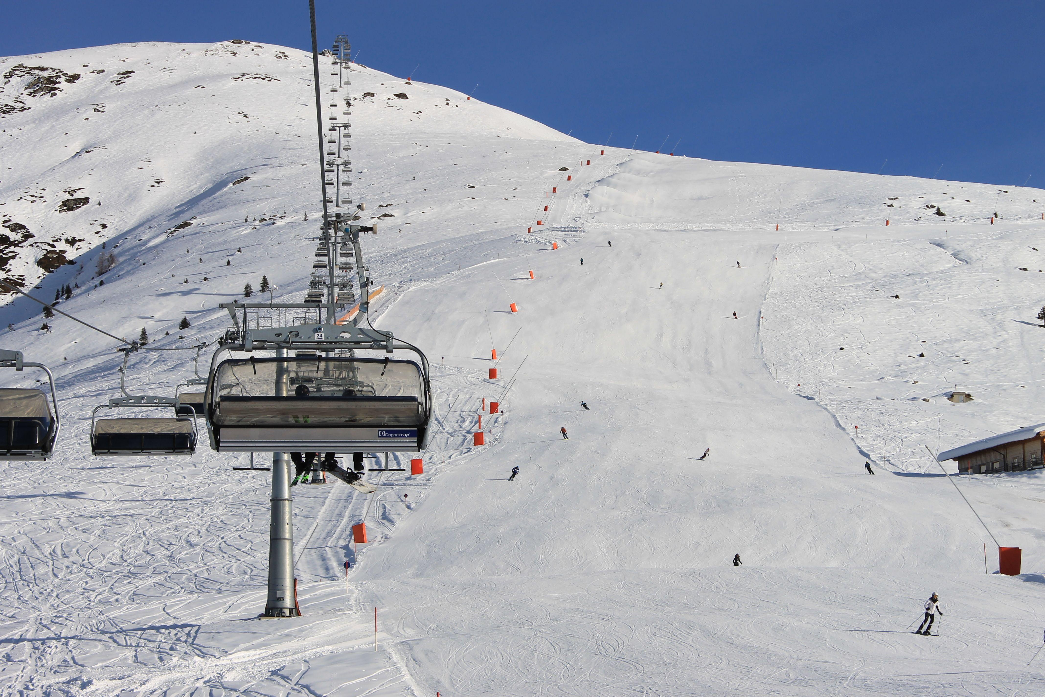 Live vanuit Zillertal 3000
