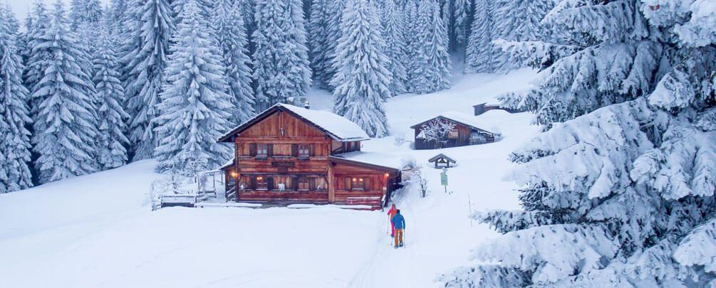 Volop sneeuwplezier in Pfronten
