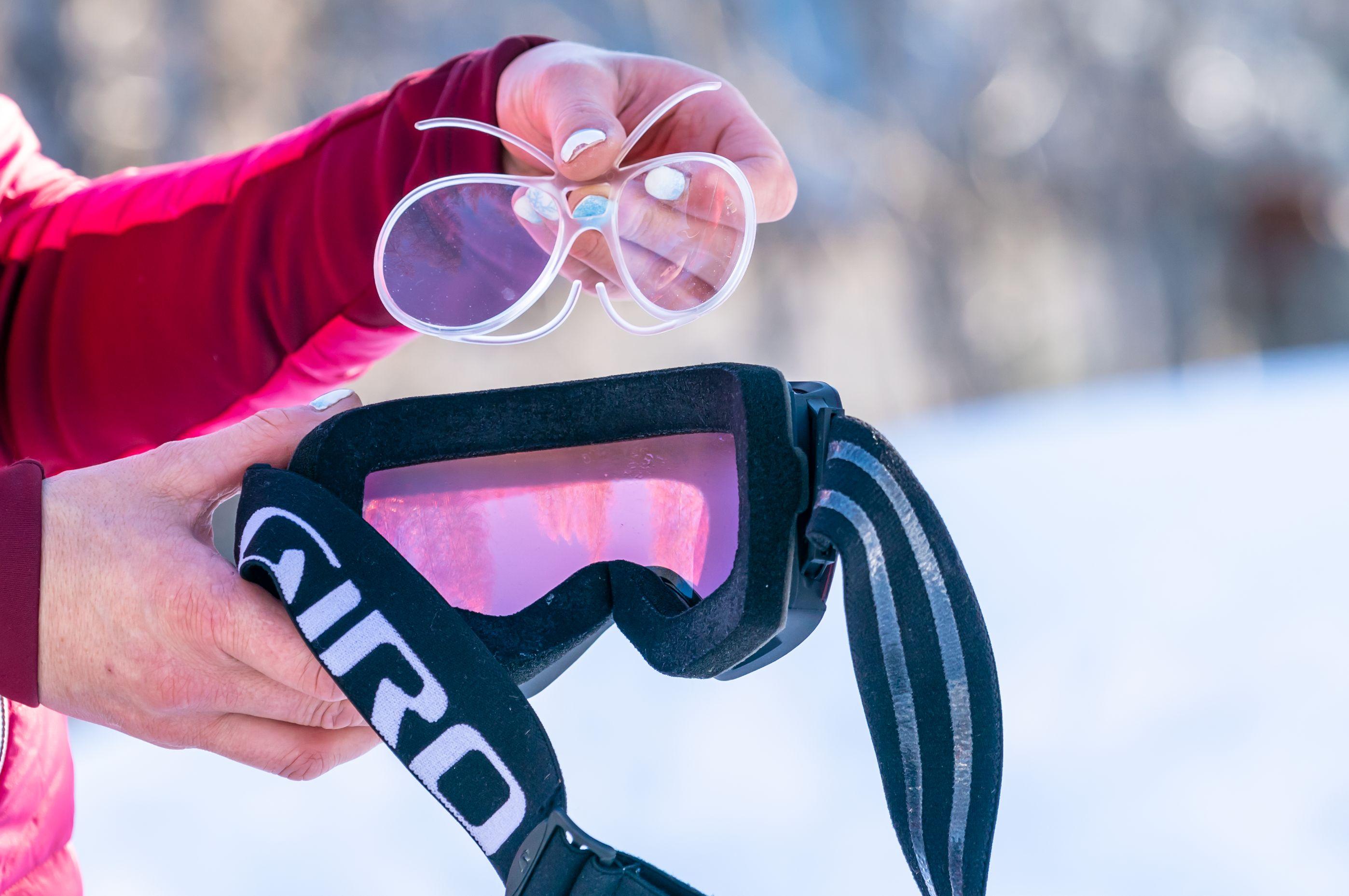 Getest: skibrillen voor brildragers