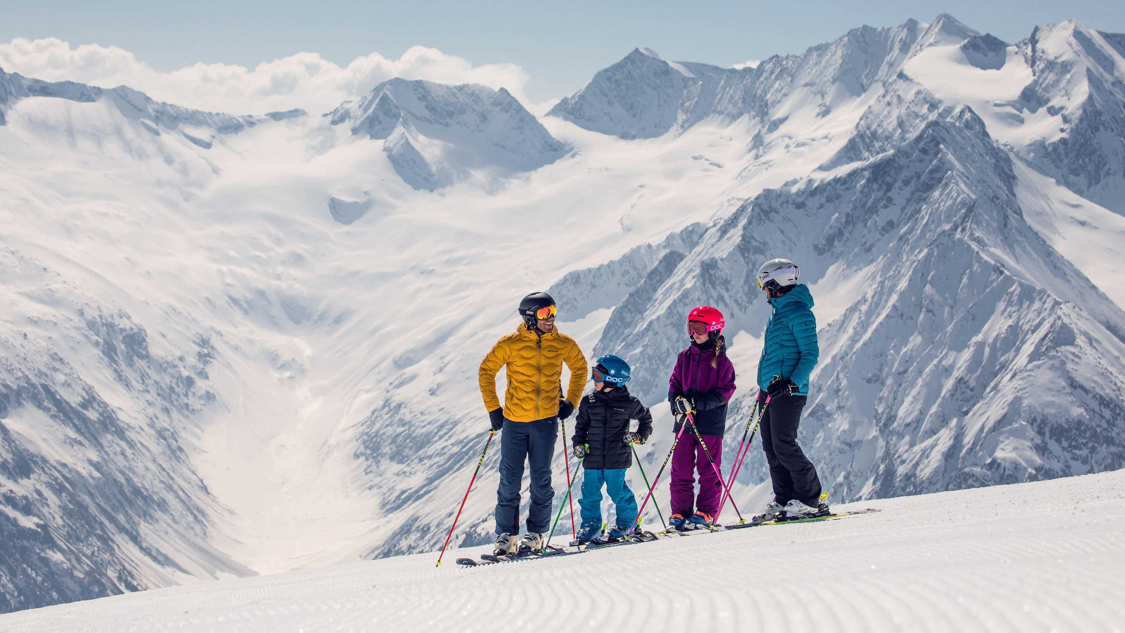 Het Zillertal de perfecte bestemming voor families!