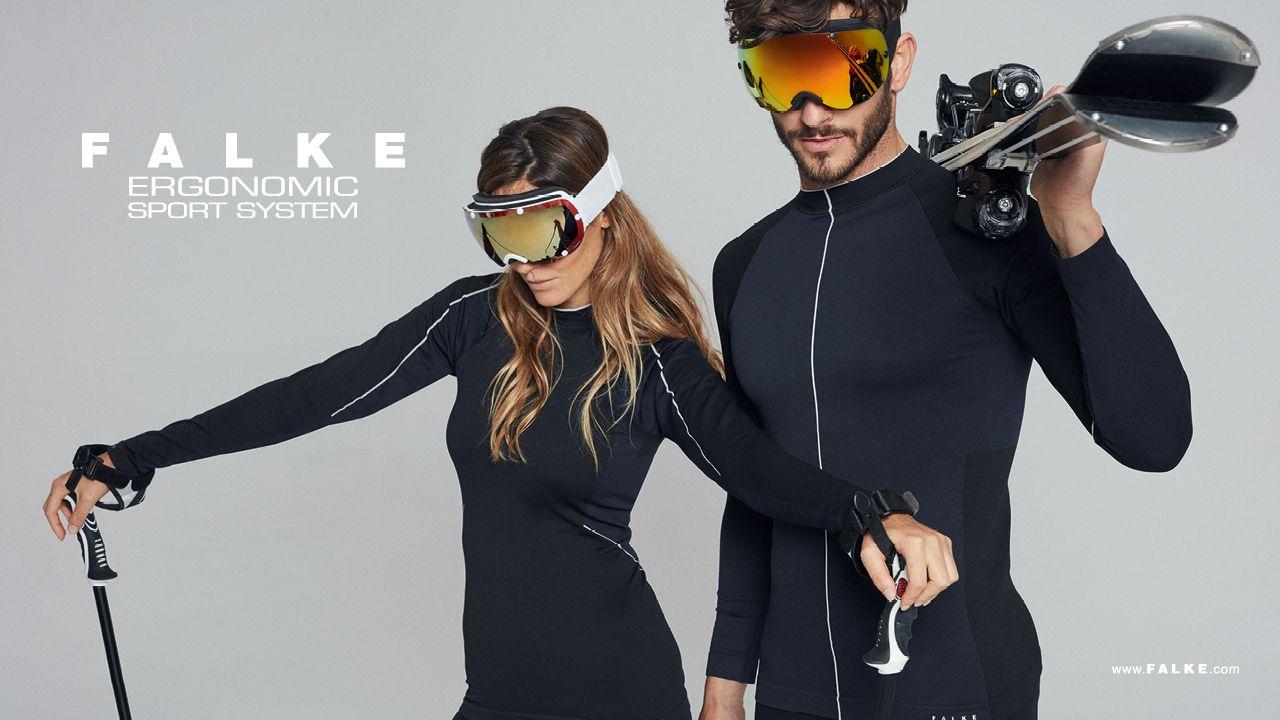 Perfecte onderkleding voor de wintersport