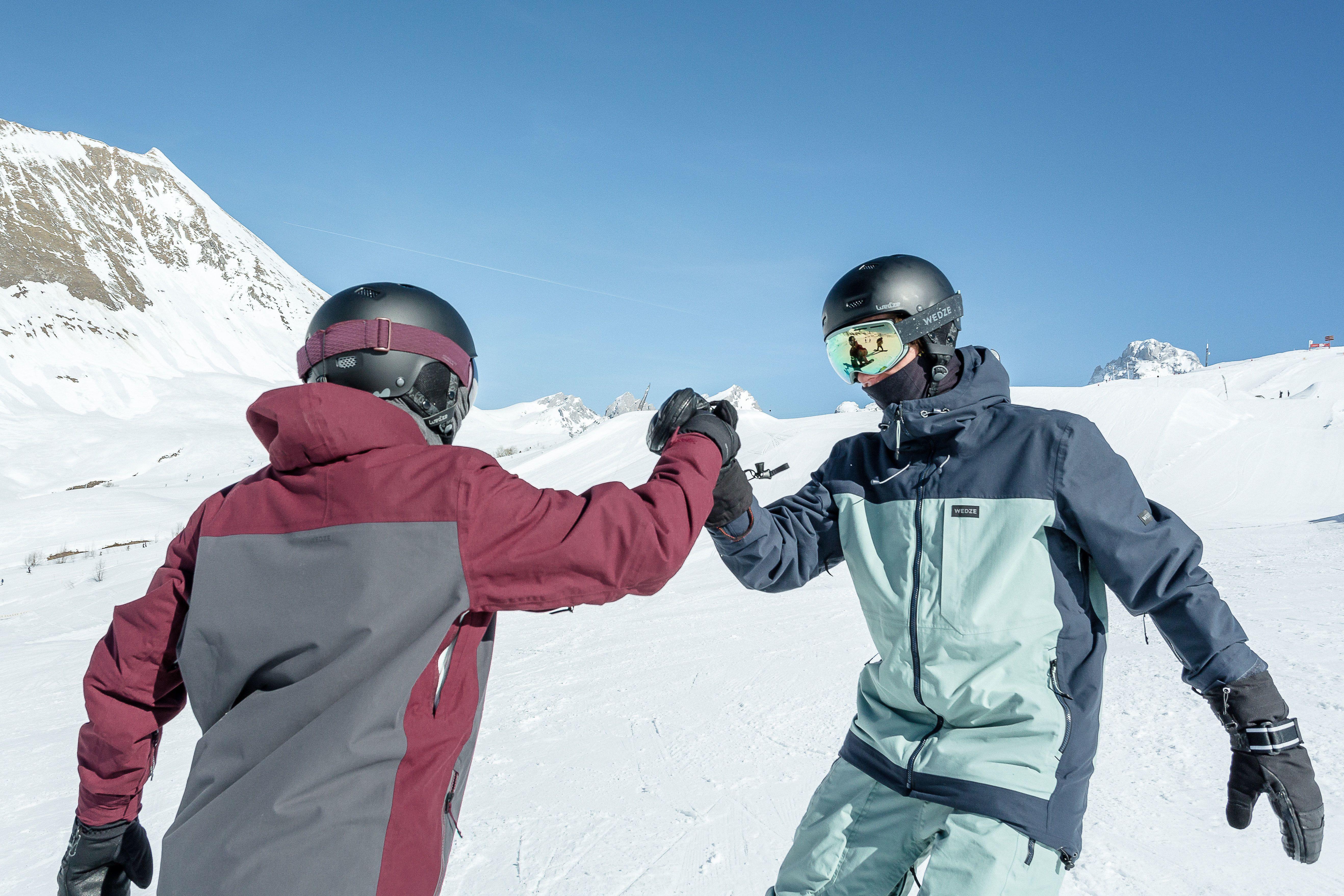 Maak je wintersportoutfit compleet!
