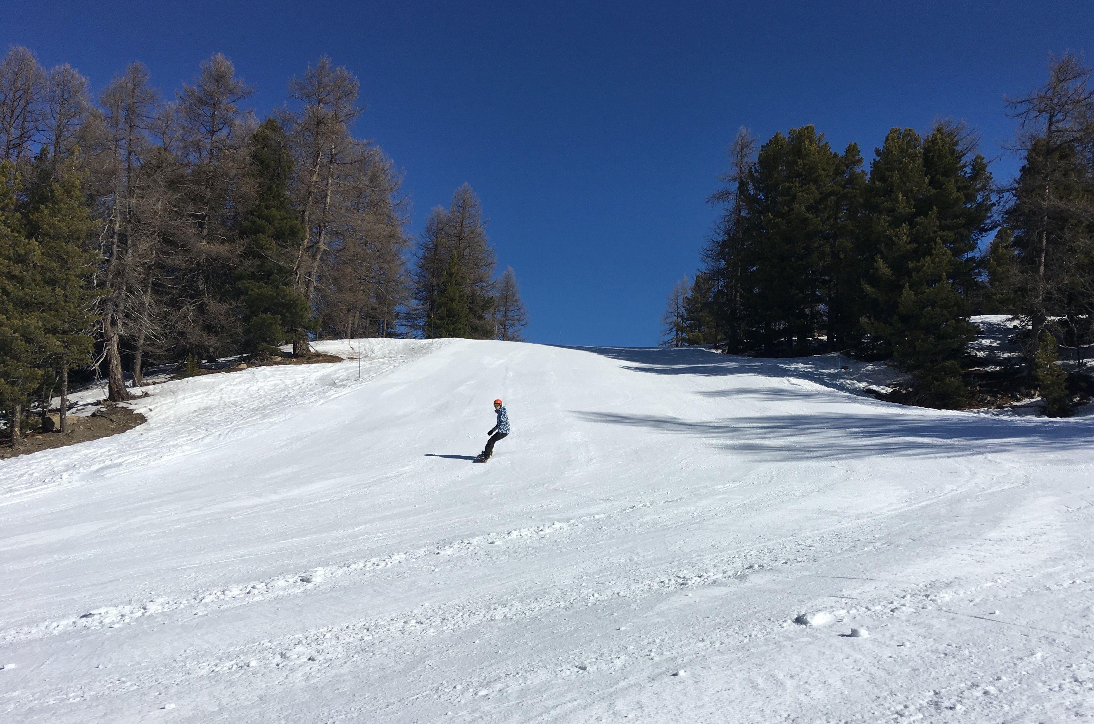 Hoe Franse skigebieden openbleven in Coronacrisis: verslag vanuit Risoul