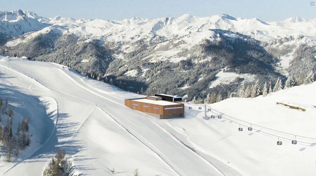 Groot liftproject in Ski Amadé uitgesteld