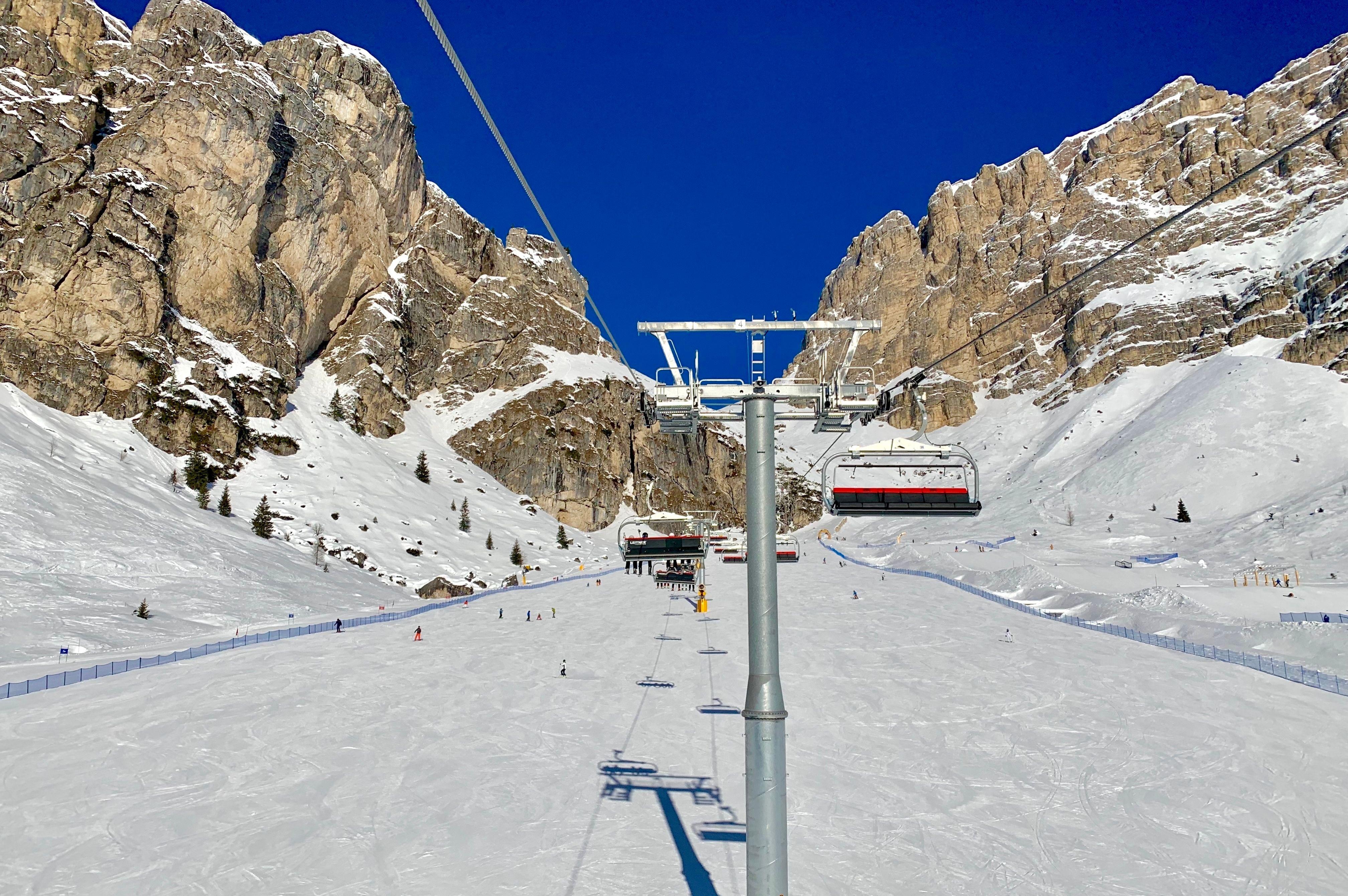 Terugblik: Alpenwinter 2019-2020 was skivriendelijk maar veel te warm