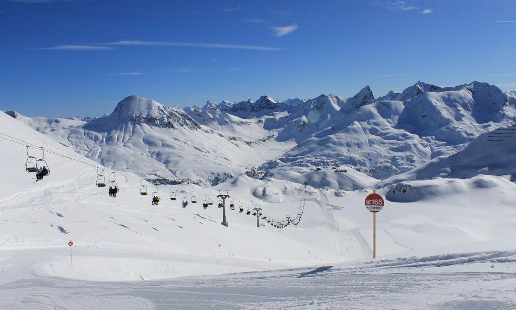 Madloch Ski Arlberg