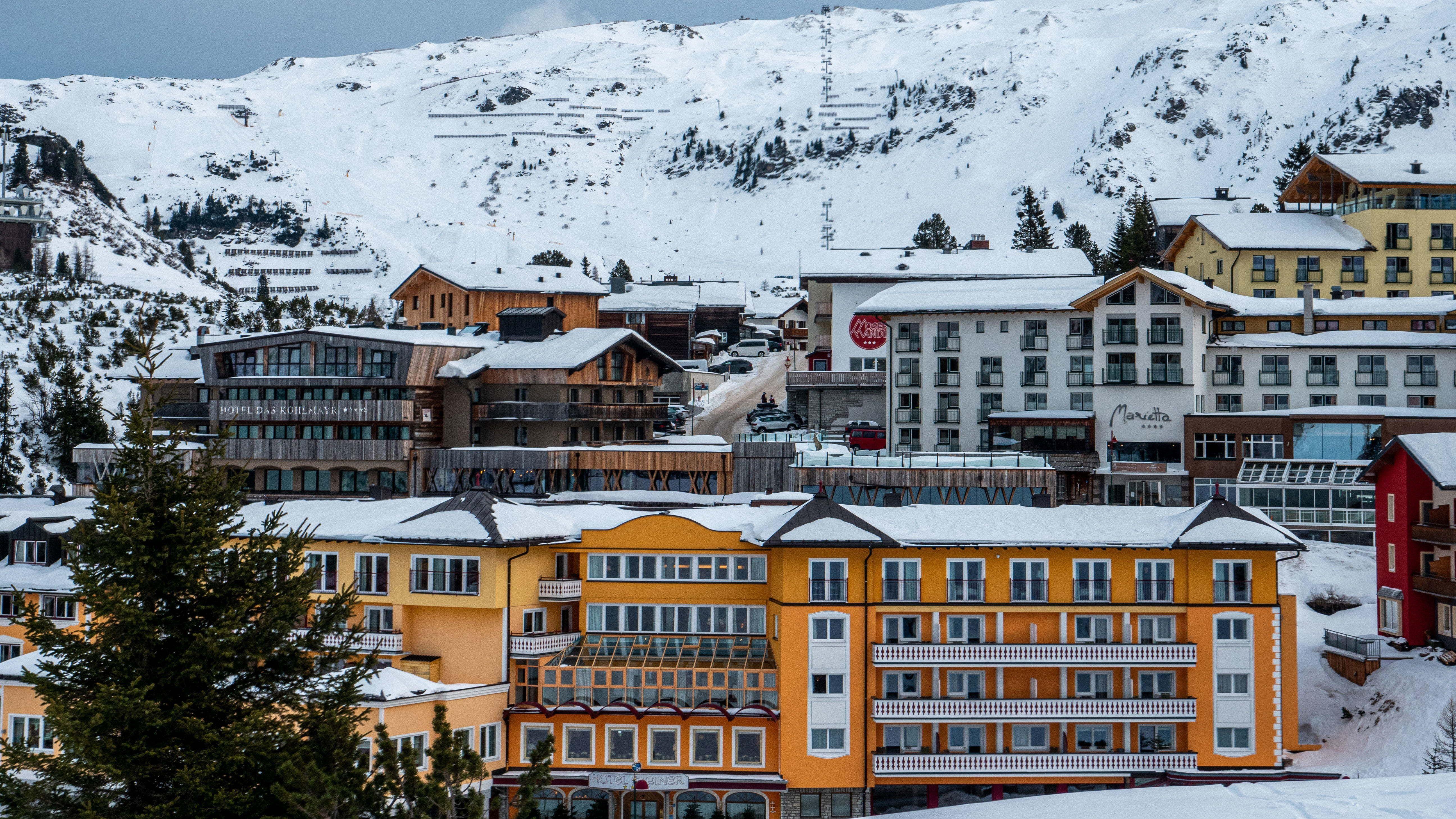 Liveblog Coronavirus wintersport: enkele skigebieden weer open